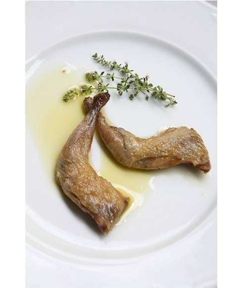Fromage de chèvre de Tronchón