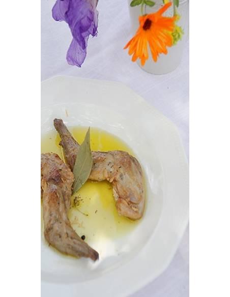 Pasta de trigo Aragón 03 garganelli