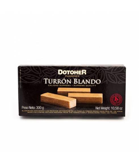 Turrón Blando