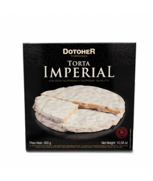 Imperial cake