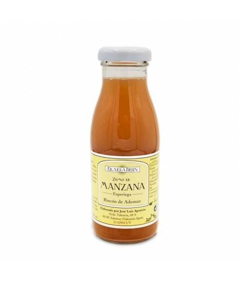 Zumo de manzana Esperiega 250ml