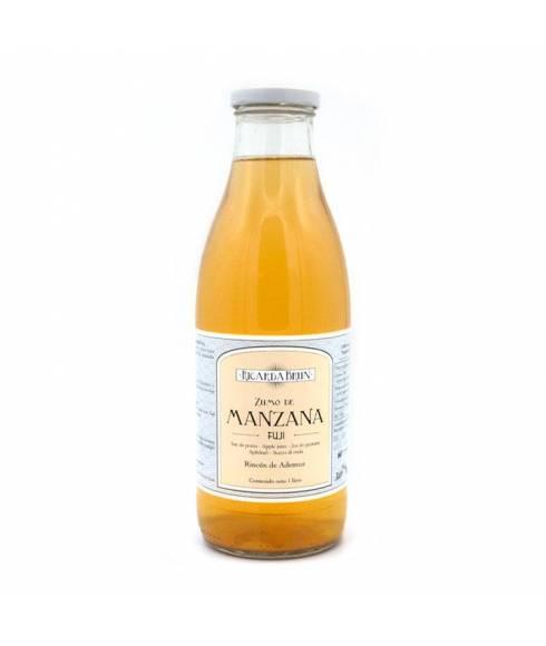 Fuji äppeljuice