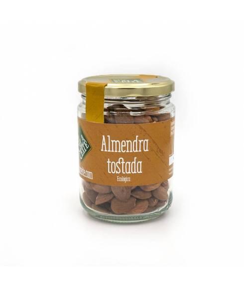 Organic Roasted Almond