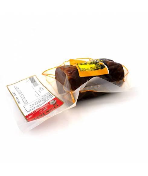 Cecina de jabalí