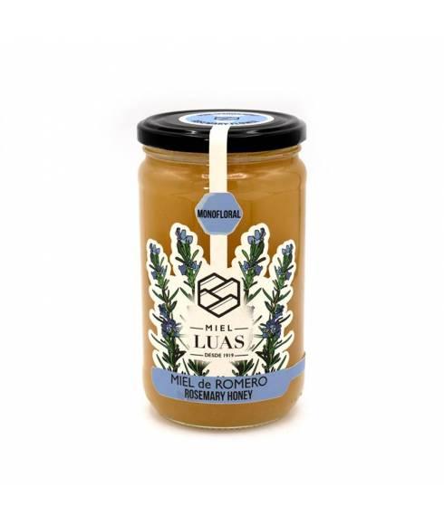 Miele al rosmarino