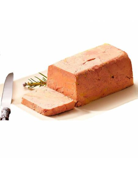 Jambon de canard