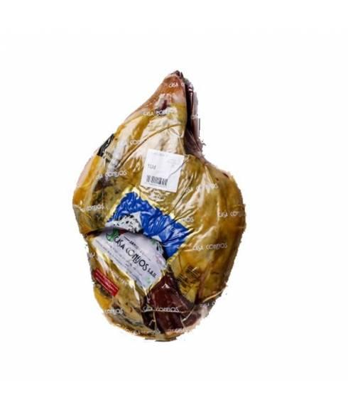 Muslo de pato en confit