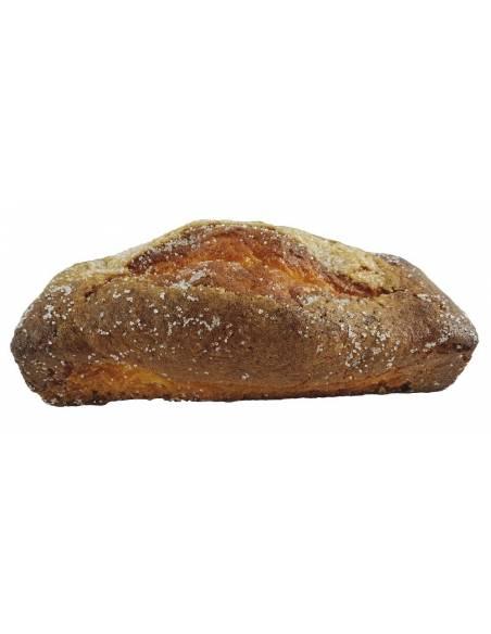 Bizcocho sin gluten pequeño