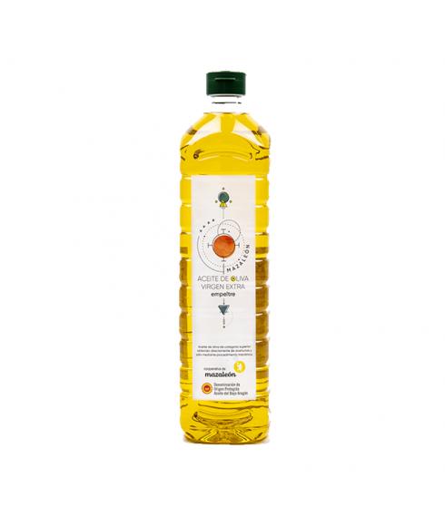 Extra vierge olijfolie 1l