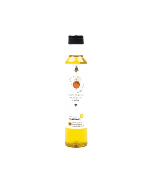 Extra vierge olijfolie 250ml