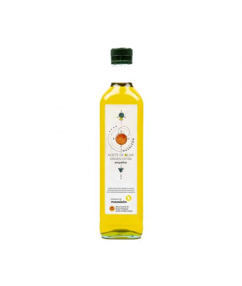 Olio extravergine di oliva 750ml