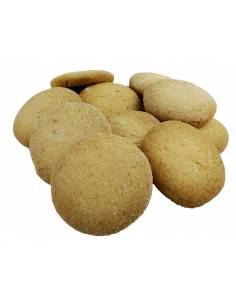 Salchichón with mushrooms