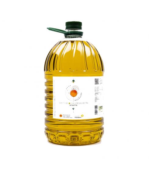 Extra jungfruolivolja 15l