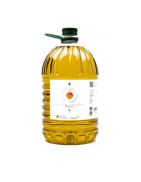 Extra Virgin Olive Oil 15l