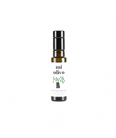 Aceite de oliva 100ml