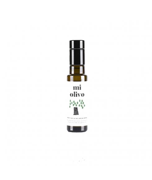 Olio d'oliva 100ml
