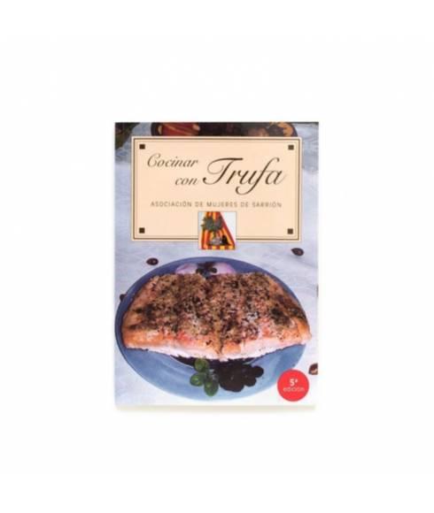 Cuisiner avec un livre de truffes