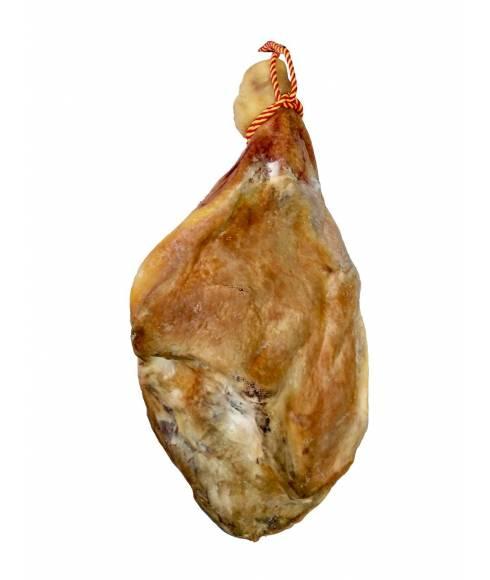 Kvinnlig skinka