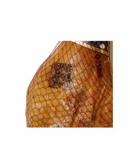 Ham DOP Teruel
