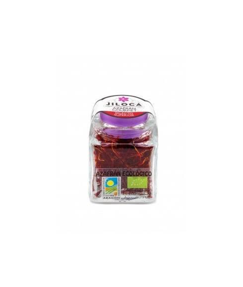 Ecological saffron 1gr