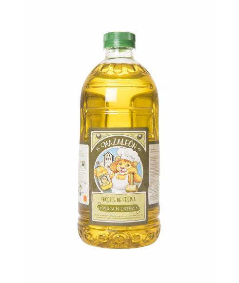 Natives Olivenöl Extra 2l