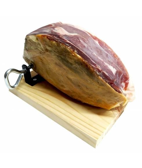 Against mace + Mini Ham Holder