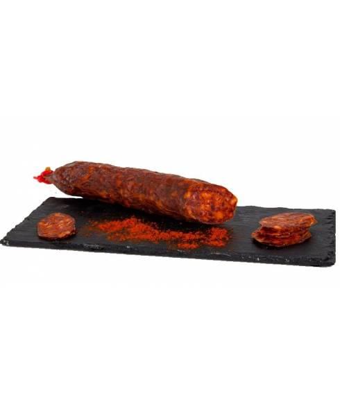 Hertenvlees chorizo